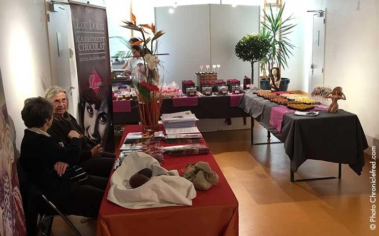 BFC2015—EXPO